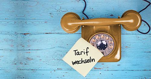 Telefon & Tarifberatung